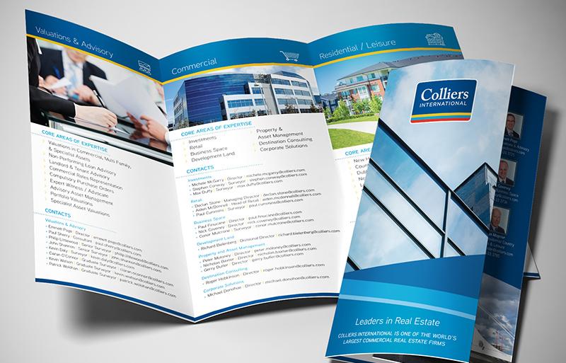 Colliers International Brochure