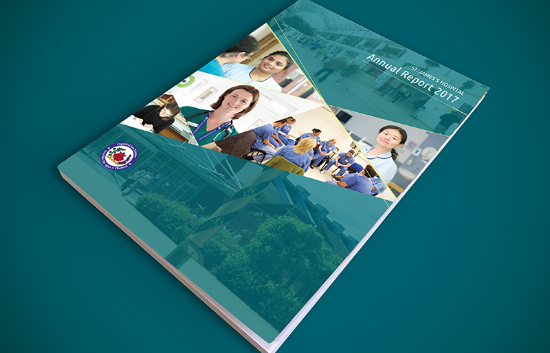 St. James's Hospital Annual Report 2017