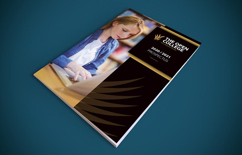 The Open College Prospectus