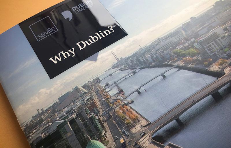 Why Dublin Report design