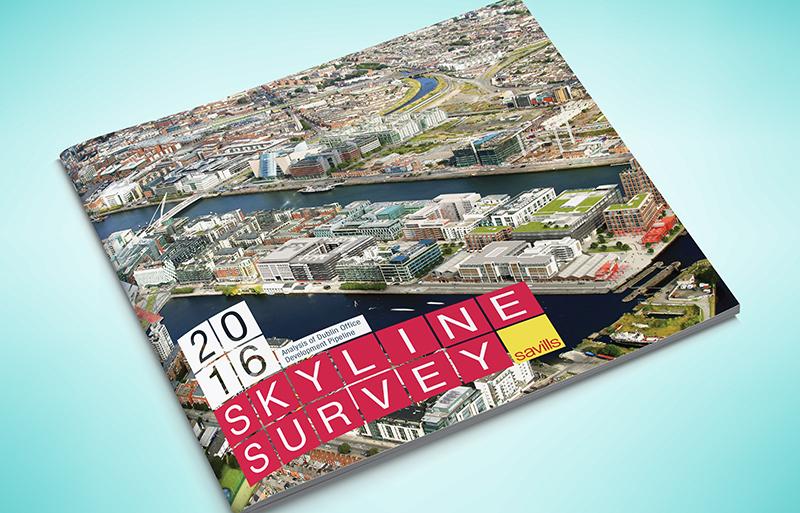 Savills Skyline Survey design